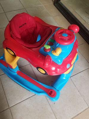 baby walker for Sale in Atascosa, TX