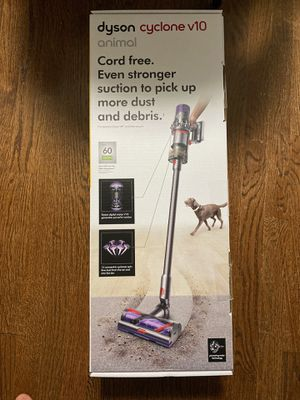 Dyson v10 cyclone animal for Sale in The Bronx, NY