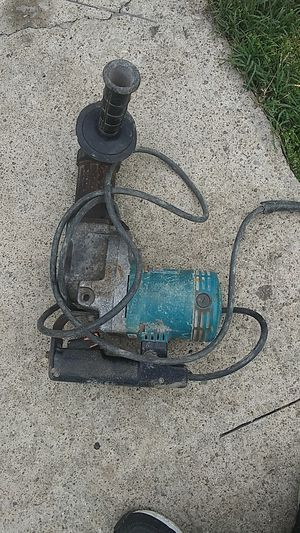 Makita Hammer drill for Sale in Franklin, TN