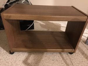 Small TV stand for Sale in Rockville, MD