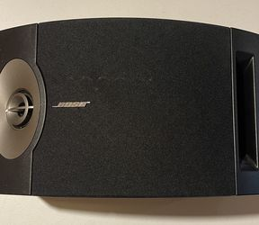 "Bose 201 ""Right Side"" Speaker for Sale in Newton,  NC"