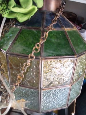 Light fixture for Sale in Columbus, OH
