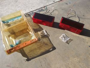 Peterson Manufacturing brand Trailer lights assembly never been used for Sale in Upland, CA
