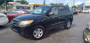 2009 Hyundai Santa Fe (175k miles) for Sale in Tampa, FL