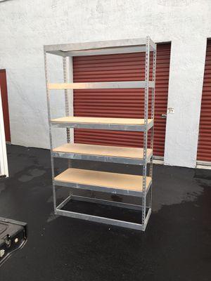 Shelving Unit for Sale in Miami, FL