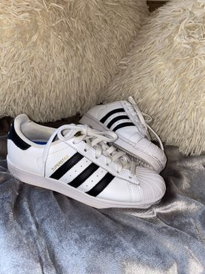 Adidas superstar for Sale in Tacoma, WA