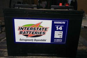 Interstate Battery for Sale in Bonney Lake, WA