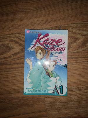 Kaze Hikaru, Volume One for Sale in Riverside, CA