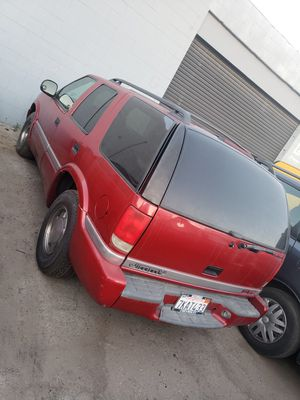 98 gmc Jimmy chevy blazer parts for Sale in Paramount, CA