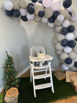 FREE Balloon Garland for Sale in Torrance, CA
