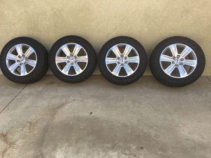 Hankook tires for Sale in Santa Fe Springs, CA