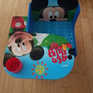 Desk Kid's Mickey Mouse Disney Desk Toddlers for Sale in St. Petersburg, FL