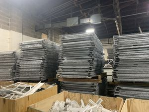 Metal Shelving for Sale in Joliet, IL