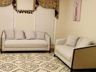 Coaster Brand Sofa, Loveseat & Chair for Sale in New Athens,  IL