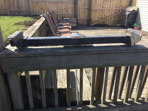 Trailer puller for Sale in Cleveland, OH