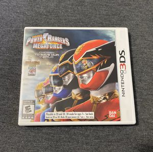 Power Rangers Megaforce for Sale in New York, NY