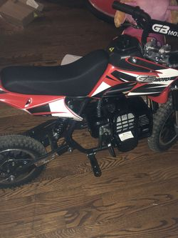 Mini Dirt Bike for Sale in Chicago,  IL