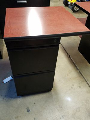 Filing cabinet with top for Sale in South Jordan, UT
