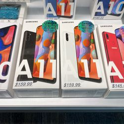 Unlocked Samsung Galaxy A11 New for Sale in Columbus,  OH