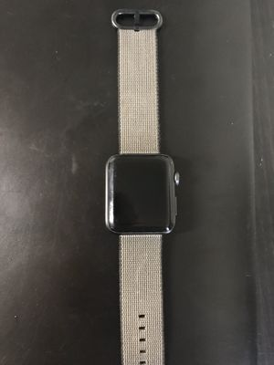 Apple Watch series 2 42 mm for Sale in Minneapolis, MN