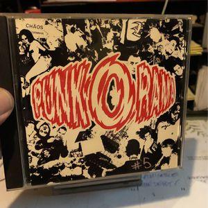 rare PUNK ROCK cd for Sale in Cerritos, CA