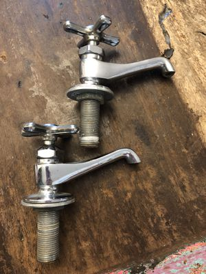 Vintage RV brass faucet for Sale in San Antonio, TX