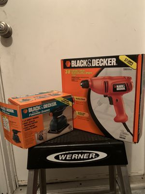 Black and Decker for Sale in Jacksonville, FL