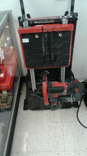 Table saw for Sale in Hapeville, GA