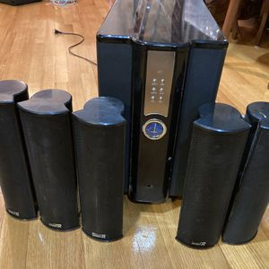 Surround Sound System for Sale in Queens, NY