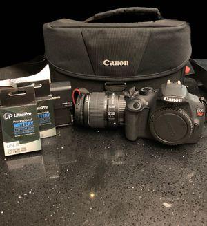 Canon Camera for Sale in Irwindale, CA