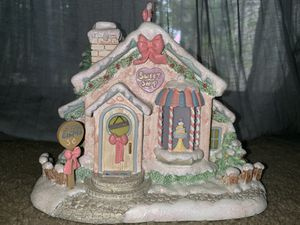 Precious Moments Sweet Treats Shoppe- Hawthorne Village Collection for Sale in San Antonio, TX