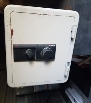 Safe for Sale in Fulton, MS