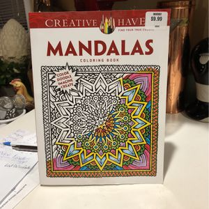 Adult Coloring Books For Fun & Relaxation for Sale in North Bend, WA