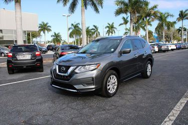 2018 Nissan Rogue for Sale in Fort Myers,  FL