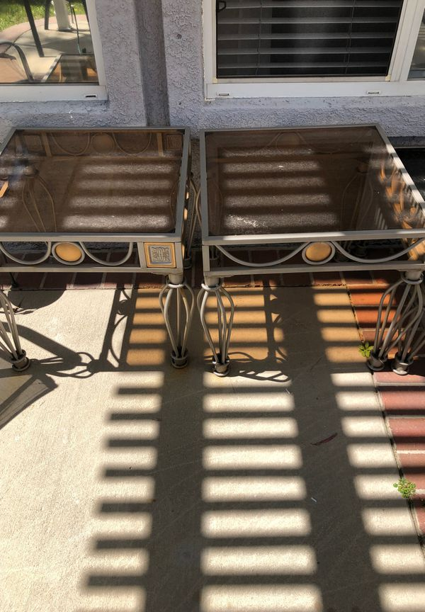 Three Piece Coffee Table For Free For Sale In Rancho