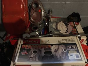 Chevy car parts for Sale in New Holland, PA