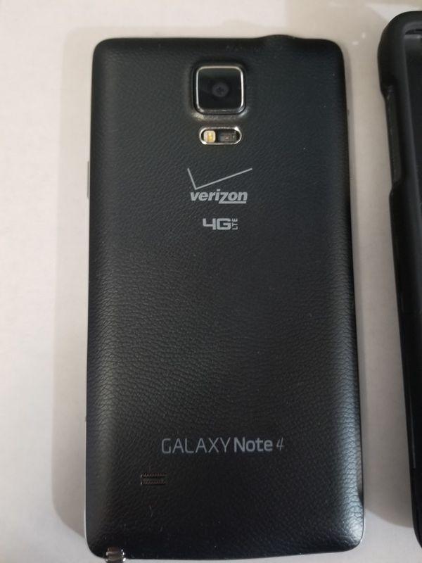 Note 4 unlock $100