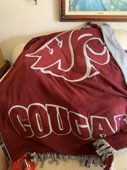 Washington State University Cougars Longaberger set for Sale in Everett,  WA