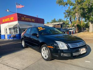 2008 Ford Fusion for Sale in Escondido, CA