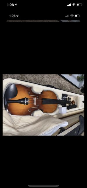 Violin 4/4 Full for Sale in Kent, WA
