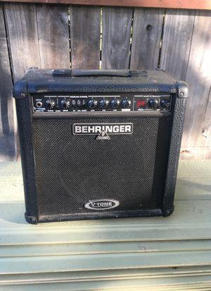 Behringer V-Tone GMX110 for Sale in La Mesa, CA
