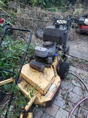 Mower commercial for Sale in MAGNOLIA SQUARE, FL