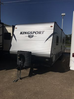 SECOND CHANCE FINANCING!! 2017 Kingsport Bumper Pull! for Sale in Burleson, TX