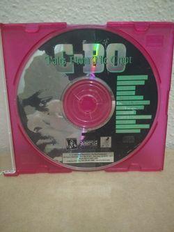 Rare C-Bo Tales From The Crypt Cd Read Description for Sale in Fresno,  CA