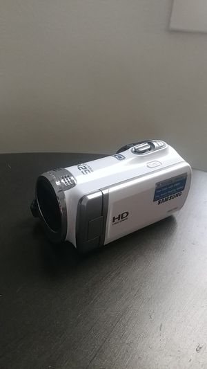 Samsung camcorder hmm-f90 for Sale in Cheyenne, WY
