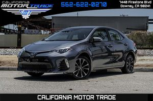 2019 Toyota Corolla for Sale in Downey, CA