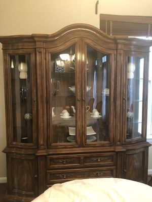 China Display cabinet/ Buffet for Sale in Sterling, VA