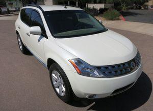 2005 Nissan Murano SL Clean Title !!! for Sale in Sacramento, CA