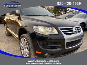 2010 Volkswagen Touareg for Sale in Brentwood, CA