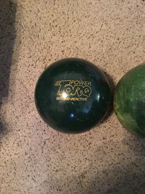 BOWLING BALLS $20 A PIECE for Sale in NV, US
